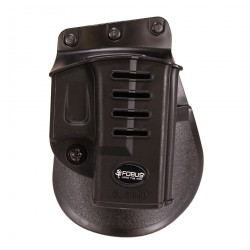 Glock 26, 27, 33 Pdl RH FOBUS
