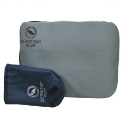 Sleeping Giant Pillow Cover BIG-AGNES-2