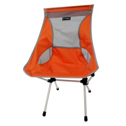 Camp Chair -Golden Poppy (Orange) BIG-AGNES-2