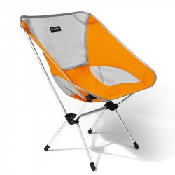 Chair One Large- Golden Poppy BIG-AGNES-2