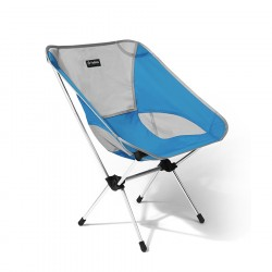 Chair One Large- Swedish Blue BIG-AGNES-2