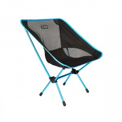 Chair One - Black Mesh BIG-AGNES-2