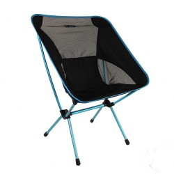 Chair One X-Large-Black BIG-AGNES-2
