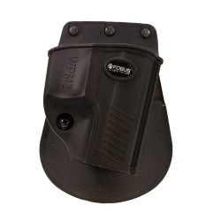 Evolution Walther PPS M2 9mm FOBUS