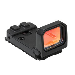 FlipDot Red Dot Reflex Optic NCSTAR