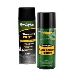 RemOilPro3&RemActCleaner (2)-10oz.aero REMINGTON-ACCESSORIES