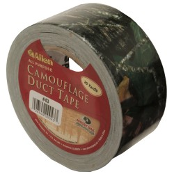 "MOBU Camo Duct Tape 2""x20yd ALLEN-CASES"