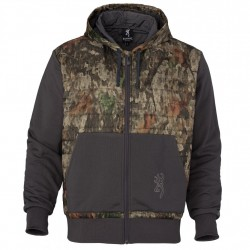 HOODIE,CONTACT-VS,TD-X,S BROWNING