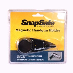 SNAPSAFE MAGNETIC GUN HOLDER SNAPSAFE