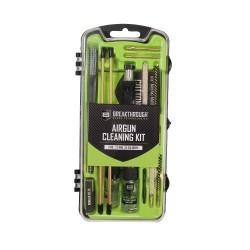 VS Airgun Cleaning Kit-.17/.22 Cal BREAKTHROUGH-CLEAN