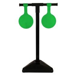 Dual Swing Racket Reactive Tgt System-GN MEPROLIGHT