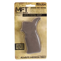 Engage AR15 Ehcd PG wFG&Os palm swell-SDE MISSION-FIRST-TACTICAL