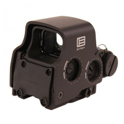 HOLOgraphic Weapon Sights,Grn Rtcle,SB,SL EOTECH