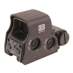 HOLOgraphic Weapon Sights,Green Retcle,68 EOTECH