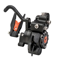Ag Covert Rest Micro Blk Lh APEX-GEAR