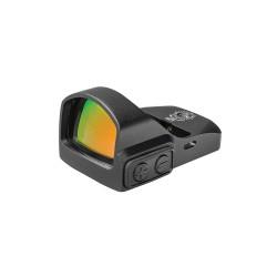 Red-Dot Micro Tru-Tec Blk Box TRUGLO
