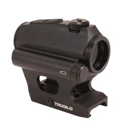 Red-Dot 22Mm Sentinel Blk Box TRUGLO