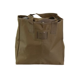 VISM Groccery Shopping Bag/ Tan NCSTAR