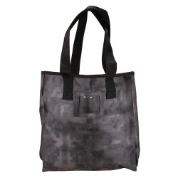 Groccery Shopping Bag/Digital Black Camo NCSTAR