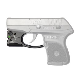 Reactor TL G2 Tactical light: Ruger LCP VIRIDIAN-WEAPON-TECHNOLOGIES