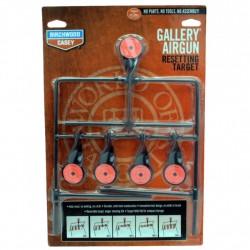Gallery Airgun Resetting Target BIRCHWOOD-CASEY