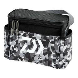 D-VEC JIG TOTE BAG, Size 11 x 8 x 5 DAIWA