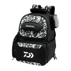 D-VEC TACTICAL BACK PACK,,Size 1x x 13 DAIWA