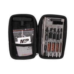 Compact Pistol Cleaning Kit SMITH-WESSON-ACCESSORIES