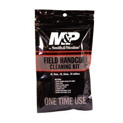 Handgun Field Cleaning Kit SMITH-WESSON-ACCESSORIES