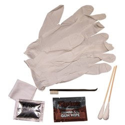 Handgun Field Cleaning Kit TIPTON
