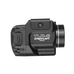 TLR-8, Box, Rail locating keys, CR123A STREAMLIGHT
