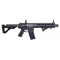 DPMS SBR Full Auto (Black) CO,430 BB CROSMAN