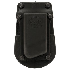 Single Mag Pouch-Paddle-RH FOBUS
