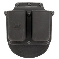Double Mag Pouch-Paddle-RH,Glock FOBUS