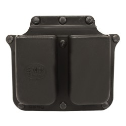 Double Mag Pouch-Belt-RH,Glock FOBUS