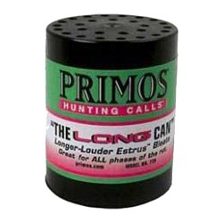 THE CAN, LONG CAN, TRAP PRIMOS-HUNTING
