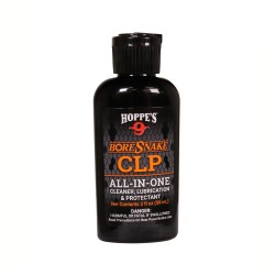 OIL CLP 2OZ BLACK CLP, BOTTLE HOPPES