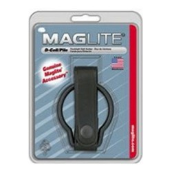 D Cell Basketweave Belt Holder MAGLITE
