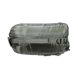 Snugpak - Jungle Blanket Xl - Olive PROFORCE-EQUIPMENT