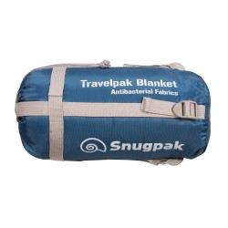 Snugpak - Travelpak Blanket - Petrol Blue PROFORCE-EQUIPMENT