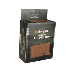 Snugpak-Basecamp Ops Air Pillow - Coyote PROFORCE-EQUIPMENT