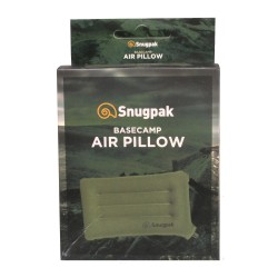 Snugpak - Basecamp Ops Air Pillow - Olive PROFORCE-EQUIPMENT