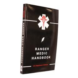 Ranger Medic Handbook PROFORCE-EQUIPMENT