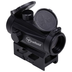 Firfield Impulse 1x22 Cmpct Red Dot Sight FIREFIELD