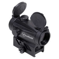 FF Impulse 1x22 Cmpct RD Sight w/Red Lasr FIREFIELD
