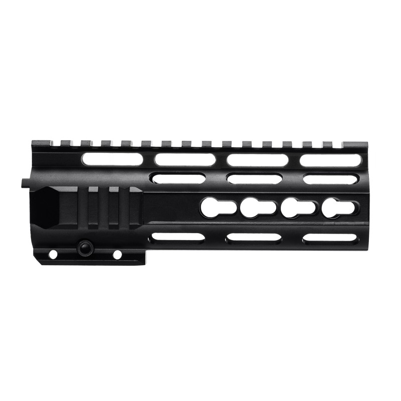 "6.75"" Key Mod AR Hand Guard W/ Rail BARSKA-OPTICS"
