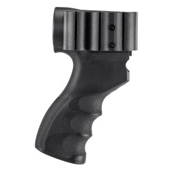 Remington 870 Pistol Grip BARSKA-OPTICS