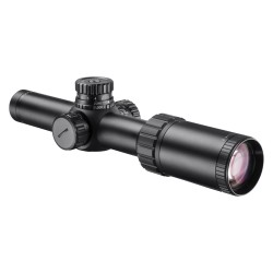 1-4x24 IR Level HD, 30mm BARSKA-OPTICS