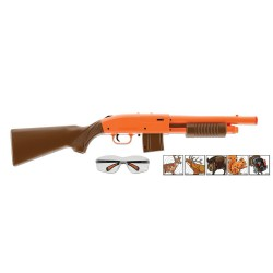 NXG - Trophy Hunter Kit - Orange/Brown UMAREX-USA