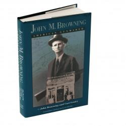 Gamisc,Book J M Browning Bio BROWNING